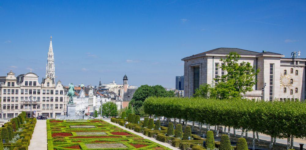 Brussel voor beginners
